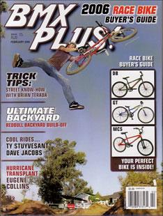 BMX Plus!