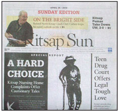 Bremerton Kitsap Sun