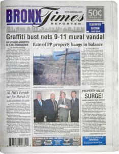 BRONX TIMES PDF