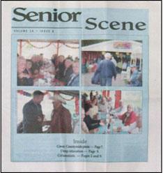 Dunkirk Observer - Senior Scene