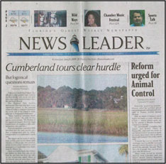 Fernandina Beach News Leader
