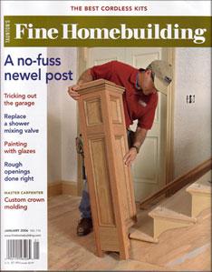 Fine Homebuilding Archived Fine Homebuilding Is North