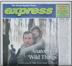 Grand Rapids Press TMC