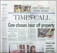 Longmont Daily Times-Call