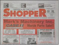 Missouri Valley Shopper