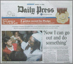 Newport News Daily Press