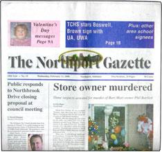 Northport Gazette