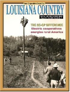 Louisiana Country Rural Electric