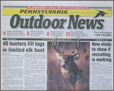 Pennsylvania Outdoor News