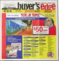 Phoenix Arizona Republic - Buyers Edge TMC