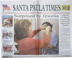 Santa Paula Times