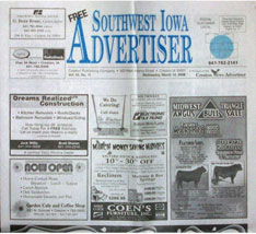 southwest iowa dating Find out what the professional matchmakers at it's just lunch can do for you start dating today meet local singles.