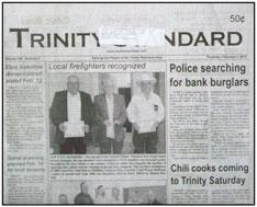 Trinity Standard