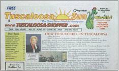 Tuscaloosa News - TMC
