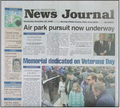 Wilmington News Journal. The Wilmington, Delaware News ...