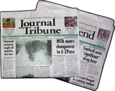 Biddeford Journal Tribune York County Weekend The Biddeford Journal Tribune York County Weekend Is In The Portland Auburn Me Dma It Serves York County Maine Population Is 186 000 The