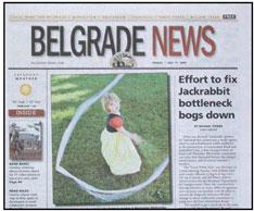 Belgrad News