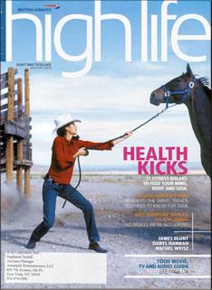 High Life Magazin